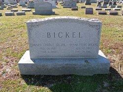 Lynne <i>Fiske</i> Bickel
