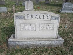 Allen J Fraley