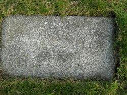 Corrallis (Ida?) Adam