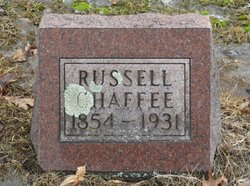Russell Chaffee