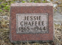 Jessie L <i>Robinson</i> Chaffee