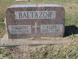 Aldea L <i>Lagesse</i> Baltazor
