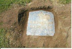 Theresia K. Coleman