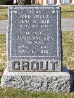 John Crout