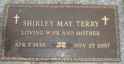 Shirley May Terry