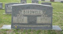 Lillian Gladys <i>Bumgardner</i> Birdwell
