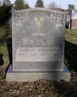 Philomena A. <i>Matchekosky</i> Brech