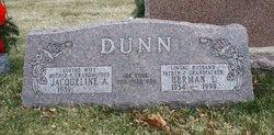 Herman Lee Dunn