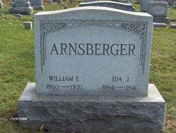 Ida Jane <i>Gross</i> Arnsberger