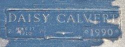 Daisy <i>Calvert</i> Austin