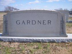 Mittie <i>Penick</i> Gardner