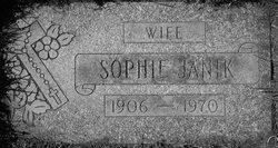 Sophie Helen <i>Malec</i> Janik