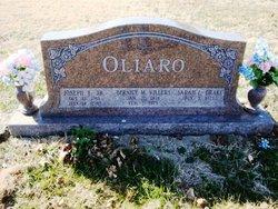 Joseph Francis Oliaro, Jr