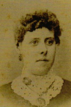 Jane <i>Hutton</i> Currie