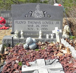 Floyd Thomas Lovell, Jr