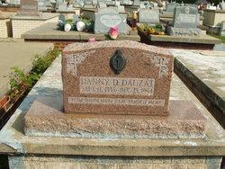 Danny D Dauzat