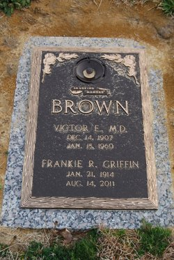 Frankie Lucille <i>Ramseur</i> Brown