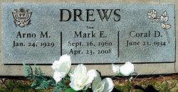 Mark Edward Drews