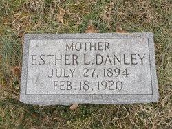 Esther L. Danley