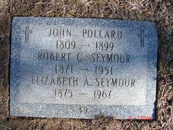 Robert C. Seymour
