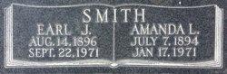Amanda Louisa <i>Hartman</i> Smith