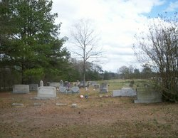 Parker Barfield Cemetery