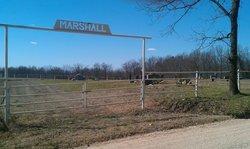 Marshall Cemetery