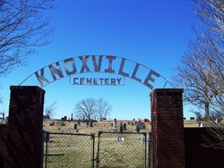 Knoxville Cemetery