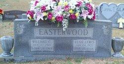 Elsie <i>Lewis</i> Easterwood