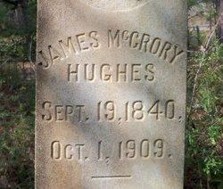 James McCrory Hughes