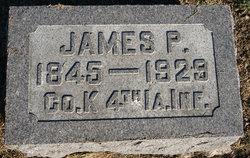 James Patton Flick