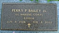 Perry Pequard Bailey, Jr