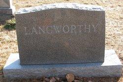Nora Ellen Langworthy
