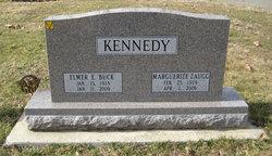 Marguerite <i>Zaugg</i> Kennedy