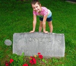 John Elsworth Monnette