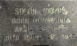 Solon Joynes