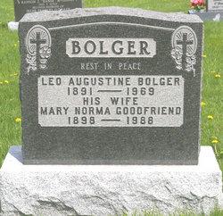 Leo Augustine Bolger