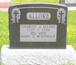 Charles Joseph Allore