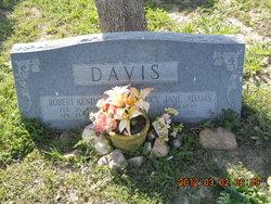 Robert Kendall Davis