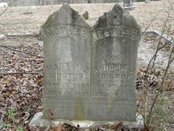 Martha Zenobia <i>York</i> Justus