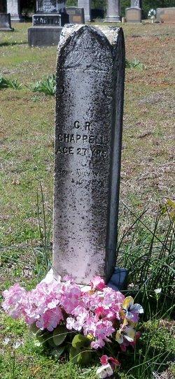 C. R. Chappell