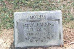 Emily Jane <i>Harrell</i> Moore