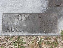 Oscar Clark