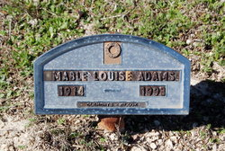 Mable Louise Adams