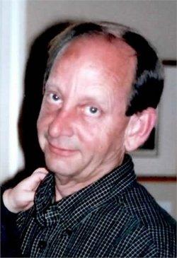 Vernon Robert Bob Lorenz