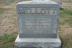 Mary <i>Breech</i> Mellott