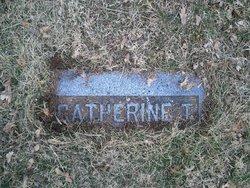 Catherine T Barnett