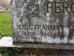 Jesse Franklin Fergeson
