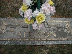 Helen Marie <i>Constant</i> Allison