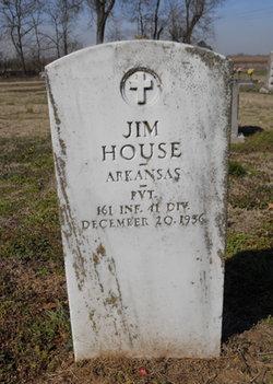James Franklin House